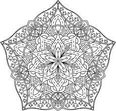 419 paper mandala images drawings coloring