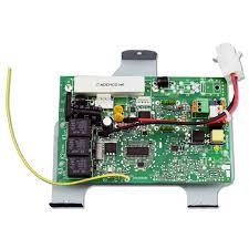 Liftmaster 8500 Garage Door Opener by 41dj002 Receiver Logic Board Rjo Liftmaster Parts