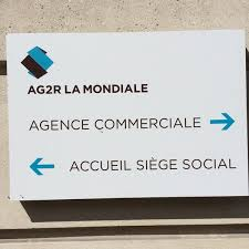 ag2r siege social photos at ag2r la mondiale office in