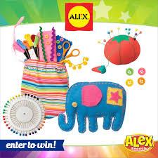 alex brands home facebook