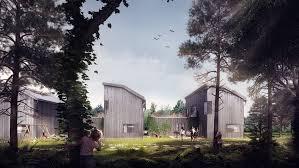projects brick visual architectural visualization