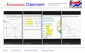 ap economics and ib economics review materials online now