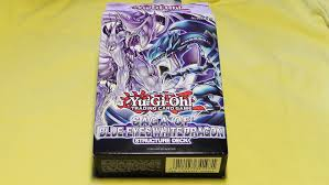 yu gi oh deck saga of the blue eyes white dragon opening youtube