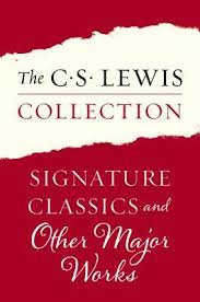the c s lewis collection signature classics and other major