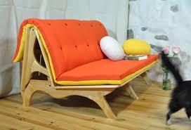 canap tiroir futon avec tiroir