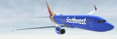 Southwest Flight Tickets by 西南航空 Southwest Airline 機票省很大 10 6 截止