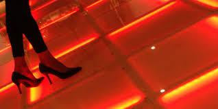 led floor rental rent led light up floors orlando florida led floors