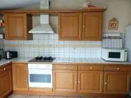 meuble cuisine massif les meubles de cuisine sos comment repeindre mes meubles de cuisine