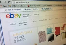ebay ksa ebay makes users change their passwords after hack raw gist