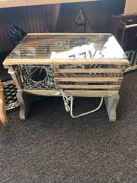 Lobster Trap Coffee Table by Abc Antiques And Collectibles Home Facebook