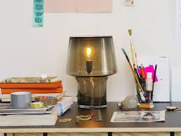 Cosy Buy The Muuto Cosy In Grey Table Lamp At Nest Co Uk