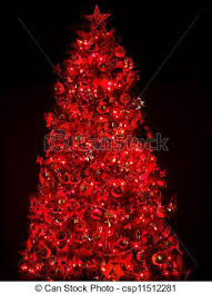 black colored christmas lights colored christmas trees santa s quarters in red tree inspirations 10