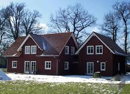 Immobilien Holzhaus Kaufen Skandinavischer Hausstil Häuser Preise Anbieter Infos
