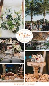 Wedding In The Backyard Elegant Backyard Wedding The Majestic Vision