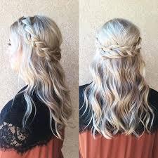 2 braids in front hair down hairstyle long natural hair best 25 braided half up ideas on pinterest bridesmaid hair