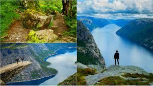 15 fotografii care îți taie respirația norvegia paradisul