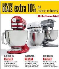 best black friday processor deals updated kitchen aid deals u2013 kohl u0027s black friday as low as
