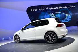 gti volkswagen 2014 new vw golf gti mk7 live photos from geneva and first promo video
