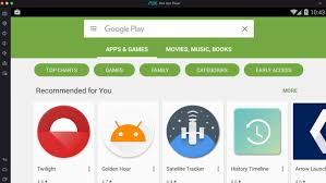 how to run android apps on your mac macworld uk