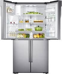 Samsung Counter Depth Refrigerator Side By Side by Rf23j9011sr Samsung 4 Door Refrigerator 36