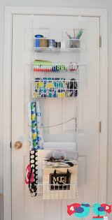 Organize Apartment by Diy Gift Wrapping Station Apartment Style The Love Nerds