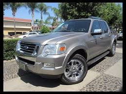 ford sports truck used ford explorer sport trac for sale with photos carfax