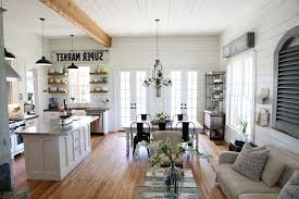 Shabby Chic Kitchen Lighting by Joanna Gaines Age With Farmhouse Hall And Kitchen Pendant Lighting