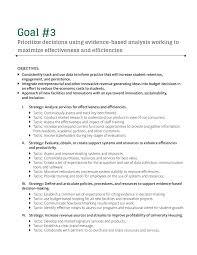 strategic plan u2014 kathleen darby
