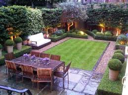 Pinterest Small Backyard Best 25 Small Backyards Ideas Only On Pinterest Small Backyard