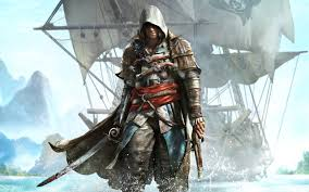 Assassin S Creed Black Flag Gameplay 123 Assassin U0027s Creed Iv Black Flag Hd Wallpapers Background