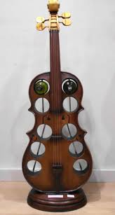 Wohnzimmer Kreative Ideen Upcycling Ideen Mit Musikinstrumenten Ein Hauch Romanze Für Ihr