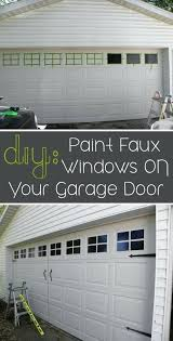 Design Ideas For Garage Door Makeover 25 Awesome Garage Door Design Ideas 4garage Doors Colour Inside
