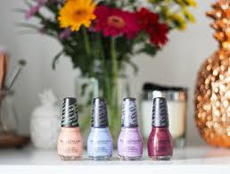 kylie jenner sinfulcolors nail polish collection tales of a pale