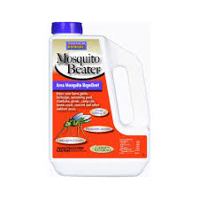 Where Do Mosquitoes Hide In Your Room by Amazon Com Bonide Mosquito Beater Natural Granules 1 3lbs