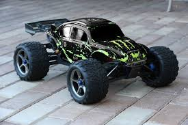 baja buggy 4x4 muddy monster black body for traxxas e revo 1 10 volkswagen baja