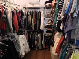 Small Bedroom Walk In Closets Diy Fitting Room Make Into Walkin Closet How To Turn Small Bedroom