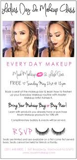 make up classes nj free makeup classes in nj photo 1 wink and smile makeup
