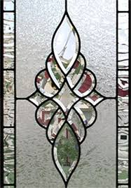 glass design hg340big custom leaded glass bevel window glass design