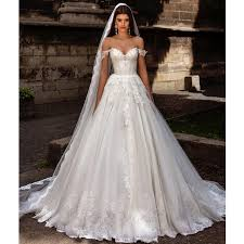 corset wedding dress the shoulder princess wedding dresses lace sweetheart