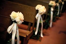 pew bows white pew bows in teaneck nj teaneck flower shop a a a a a