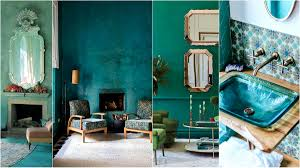 what teal color and how you can use it in your home decor