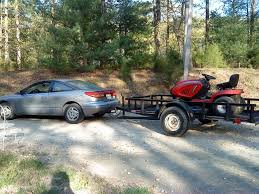 hyundai elantra towing towing with small cars cleanmpg