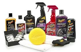 home products to clean car interior 5 best complete car care kits the drive