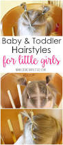 best 25 toddler girls hairstyles ideas on pinterest baby