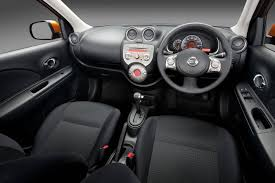 nissan micra active india nissan launches micra cvt with new color for festive season