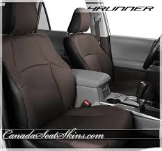 toyota leather seats 2010 2018 toyota 4runner custom katzkin leather upholstery