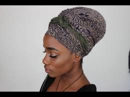 video tutorial turban style how to style your turban like erykah badu video hypehair com
