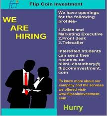 Front Desk Jobs Hiring by Flip Coin Investments Linkedin