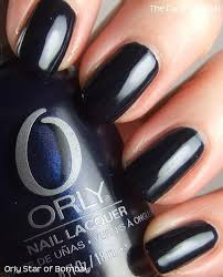 pedicure colors to the stars orly star of bombay essentialbeautyswatches beautybay com