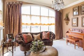 living room window treatments great window treatment ideas for